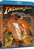 copertina di Indiana Jones e i predatori dell'arca perduta