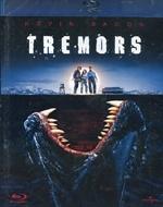 copertina di Tremors