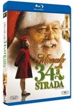 copertina di Miracolo nella 34ª Strada