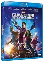 copertina di Guardiani della Galassia