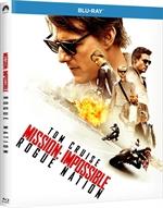copertina di Mission: Impossible - Rogue Nation