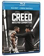 copertina di Creed - Nato per combattere