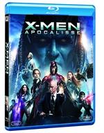 copertina di X-Men - Apocalisse