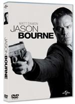 copertina di Jason Bourne
