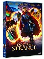 copertina di Doctor Strange