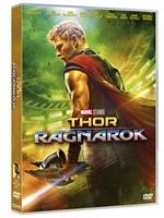 copertina di Thor - Ragnarok