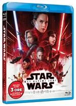 copertina di Star Wars Episodio VIII - Gli ultimi Jedi