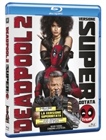 copertina di Deadpool 2