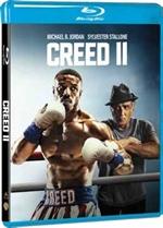 copertina di Creed II