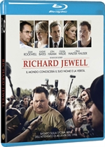 copertina di Richard Jewell