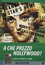 copertina di A che prezzo Hollywood?