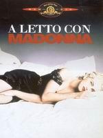 copertina di A letto con Madonna