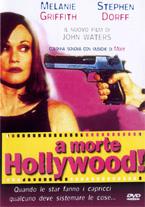 copertina di A morte Hollywood