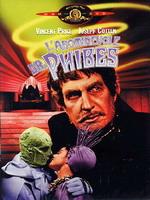 copertina di Abominevole dr. Phibes, L'