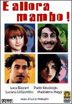 copertina di E Allora Mambo!