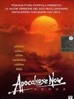 copertina di Apocalypse Now Redux