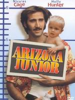 copertina di Arizona Junior