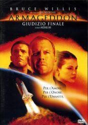 copertina di Armageddon - Giudizio finale - Special Edition