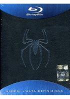 copertina di Spider-Man La trilogia