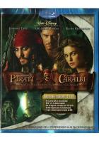 copertina di Pirati dei Caraibi: La maledizione del forziere fantasma