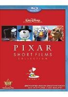 copertina di Corti Pixar, I - Volume 1