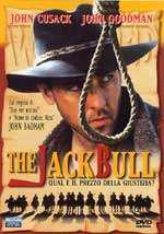 copertina di Jack Bull, The