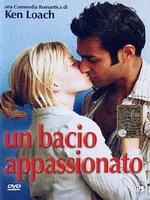 copertina di Bacio Appassionato, Un