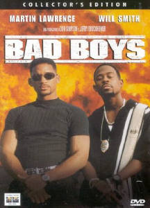 copertina di Bad Boys - Collector's Edition