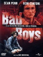 copertina di Bad Boys