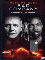 copertina di Bad Company - Protocollo Praga