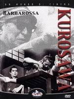 copertina di Barbarossa