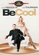 copertina di Be cool
