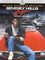 copertina di Beverly Hills Cop - Un piedipiatti a Beverly Hills