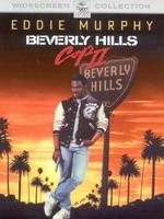 copertina di Beverly Hills Cop II - Un piedipiatti a Beverly Hills II