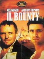 copertina di Bounty, Il