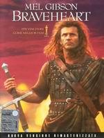 copertina di Braveheart - Cuore impavido