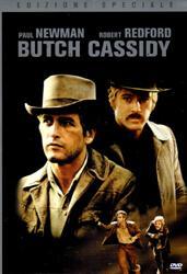 copertina di Butch Cassidy - Edizione Speciale