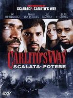 copertina di Carlito's way - Scalata al potere
