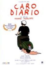 copertina di Caro diario