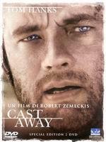 copertina di Cast Away - Edizione speciale