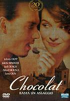 copertina di Chocolat - Edizione Limitata del 20° anniversario