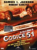 copertina di Codice 51