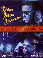 copertina di C.S.I. - Scena del Crimine - Stagione 1 Episodi 13-23