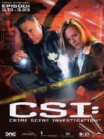 copertina di C.S.I. - Scena del Crimine - Stagione 3 Episodi 12-23