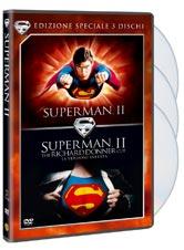 copertina di Superman II - Edizione Speciale