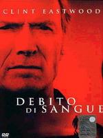 copertina di Debito di sangue