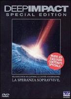 copertina di Deep Impact (ed. speciale)