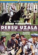 copertina di Dersu Uzala