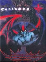 copertina di Devilman-serie completa