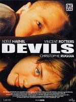 copertina di Devils